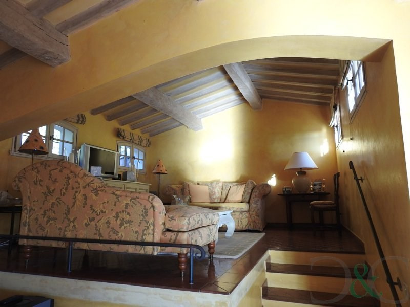 Deluxe sale house / villa Rayol canadel sur mer 1990000€ - Picture 9