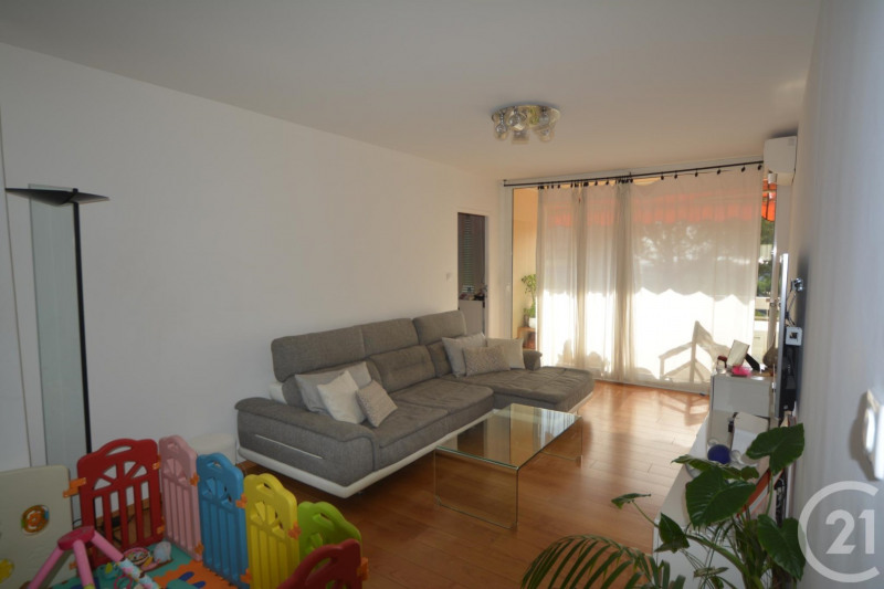 Sale apartment Antibes 264 000€ - Picture 4