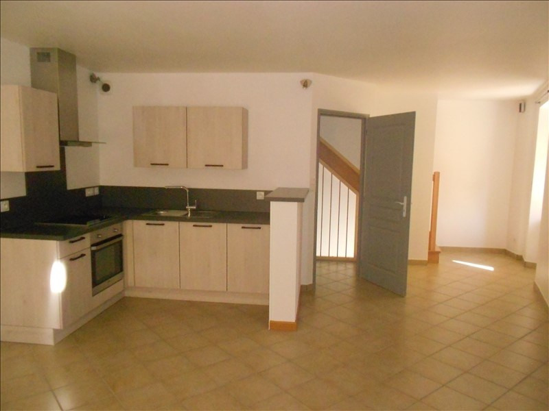 Location appartement Culoz 520€ CC - Photo 2