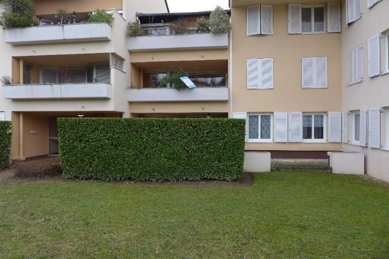 Rental apartment Dardilly 1 081€ CC - Picture 2