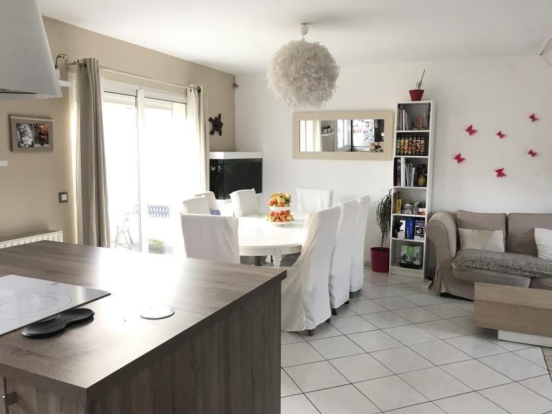 Venta  casa Bretigny sur orge 212000€ - Fotografía 2