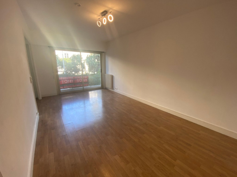 Sale apartment Nice 142000€ - Picture 6