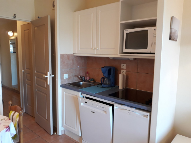 Location vacances appartement Les issambres 400€ - Photo 3