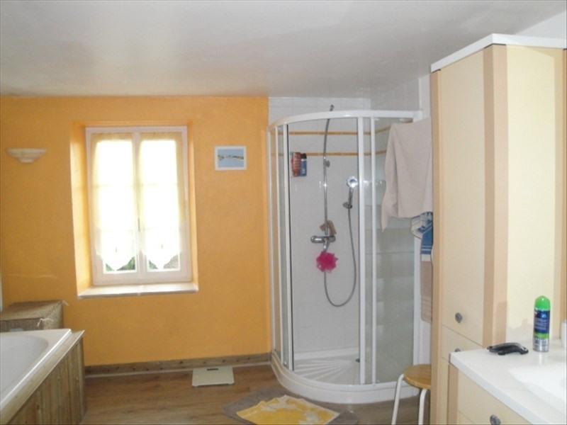 Vente maison / villa La creche 231000€ - Photo 7
