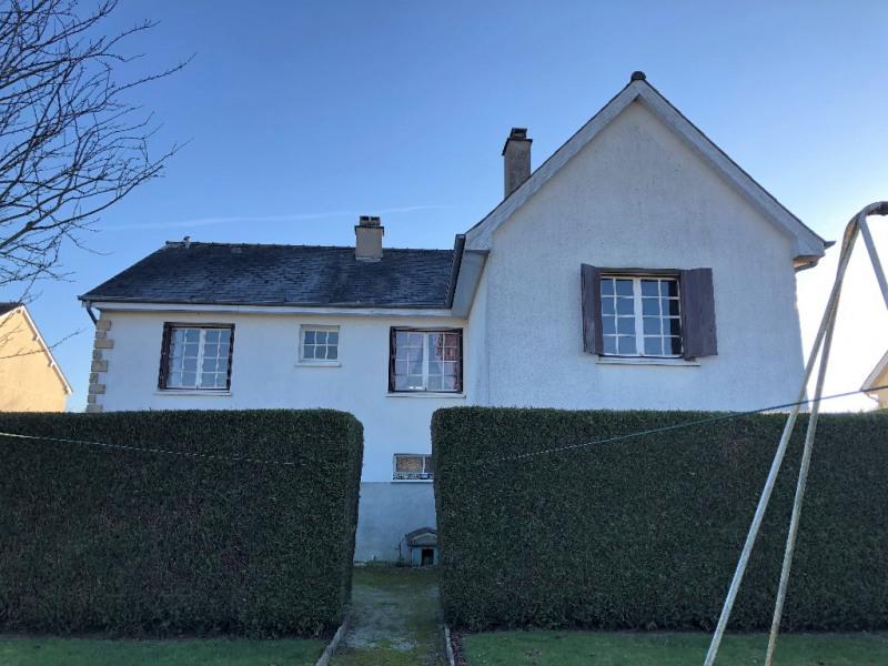 Vente maison / villa Pouance 116500€ - Photo 1