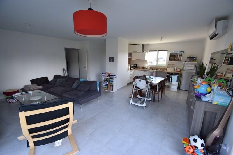 Vente maison / villa St samson de bonfosse 182000€ - Photo 3