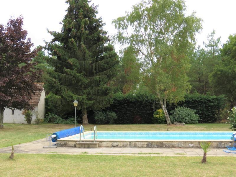 Venta  casa Clere les pins 281000€ - Fotografía 11