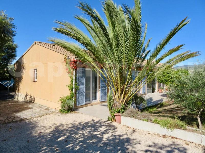Vente maison / villa Le beausset 420000€ - Photo 3