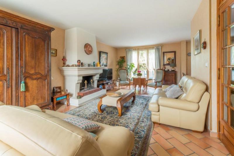 Sale house / villa Carrieres sous poissy 470000€ - Picture 3
