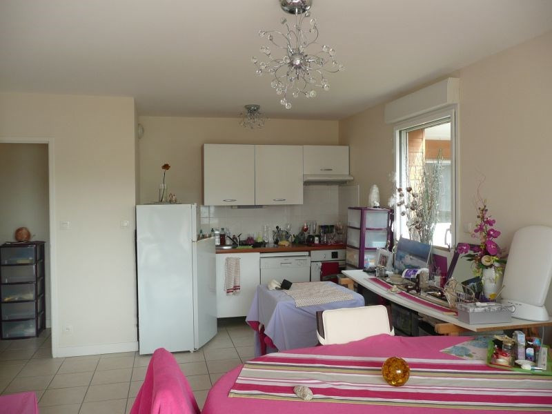 Sale apartment Plouhinec 141 700€ - Picture 6