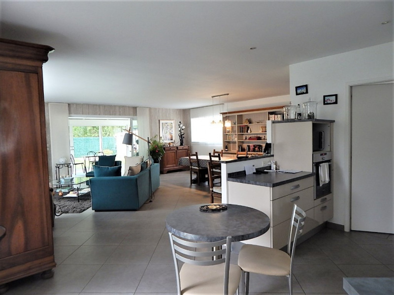 Vente maison / villa Medis 344500€ - Photo 2