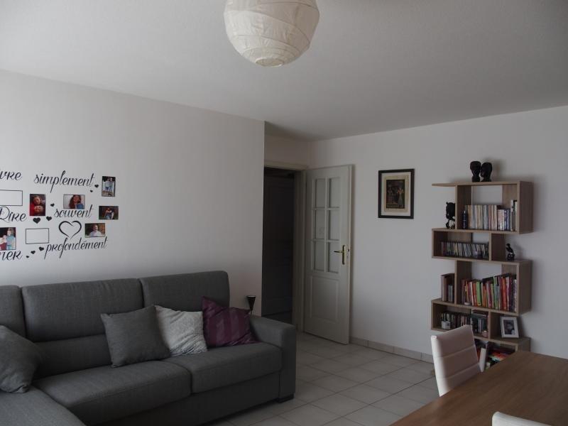 Vente appartement Bischheim 164000€ - Photo 2