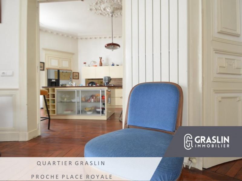 Vente de prestige appartement Nantes 560000€ - Photo 2