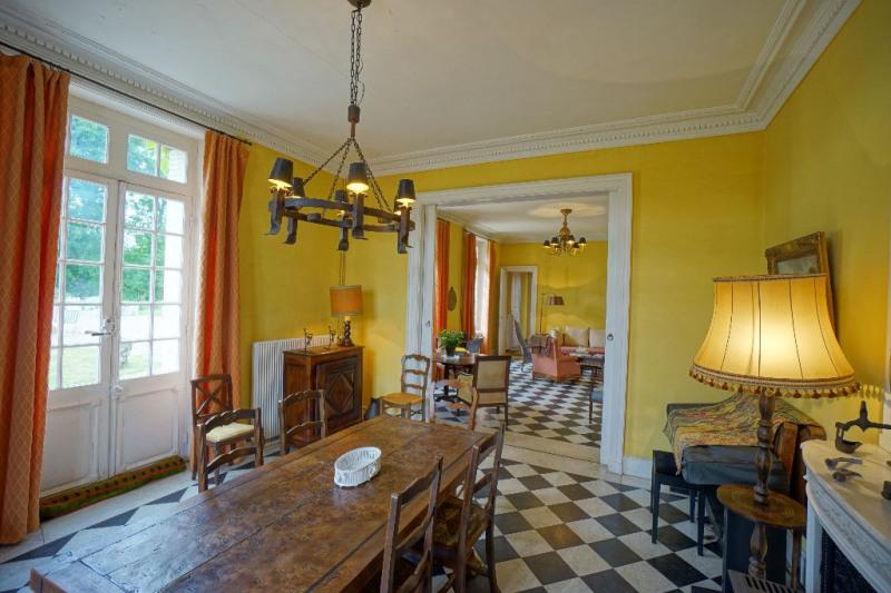 Deluxe sale house / villa Les andelys 650000€ - Picture 14