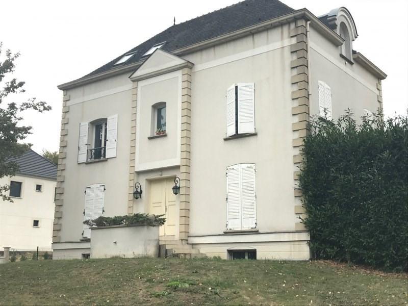 Sale apartment Villennes sur seine 189000€ - Picture 1
