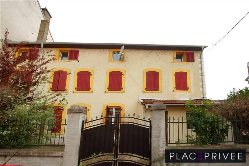 Vente immeuble Neuves maisons 235000€ - Photo 1