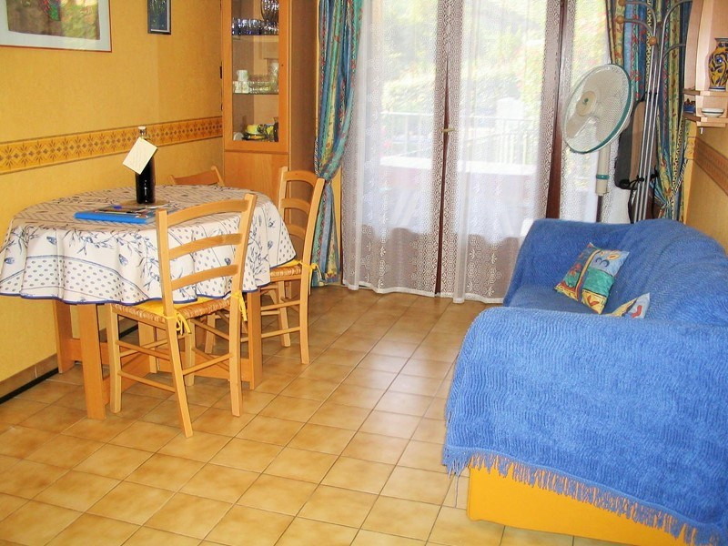 Vacation rental apartment Collioure 209€ - Picture 7