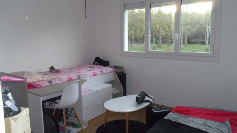 Sale house / villa Lesigny 275000€ - Picture 7