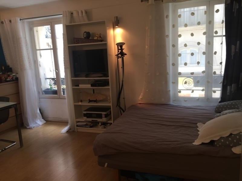Sale apartment Paris 1er 405000€ - Picture 8