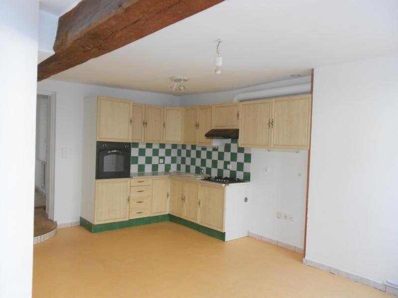 Verhuren  appartement Vendome 650€ CC - Foto 2