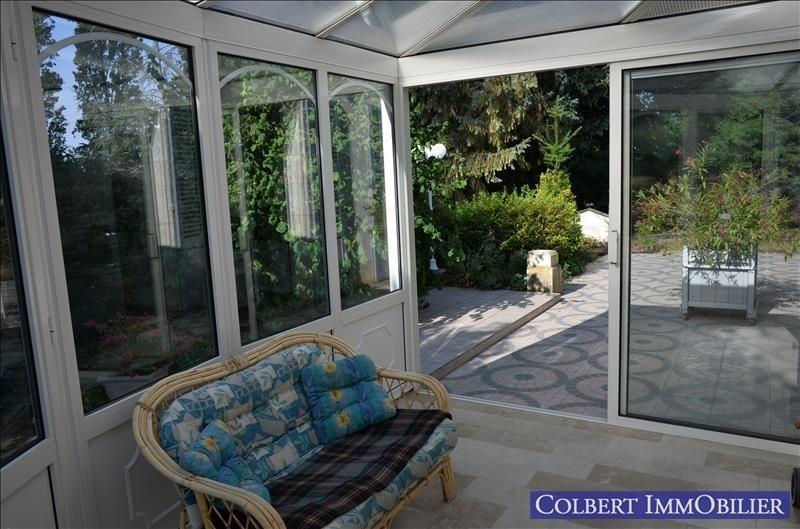 Vente de prestige maison / villa Moneteau 550000€ - Photo 9