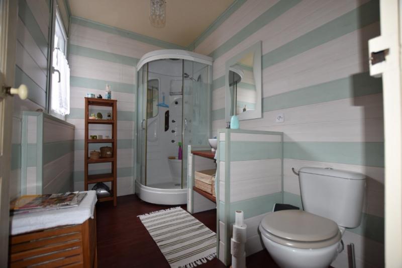 Sale house / villa Chemille sur deme 156600€ - Picture 8