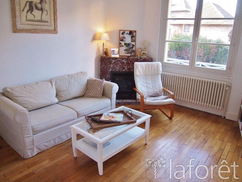 Vente maison / villa Bourgoin jallieu 405000€ - Photo 5