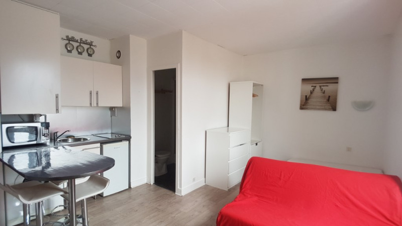 Sale apartment Fouesnant 59 500€ - Picture 1
