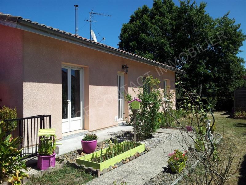 Vente maison / villa Mont de marsan 189000€ - Photo 8