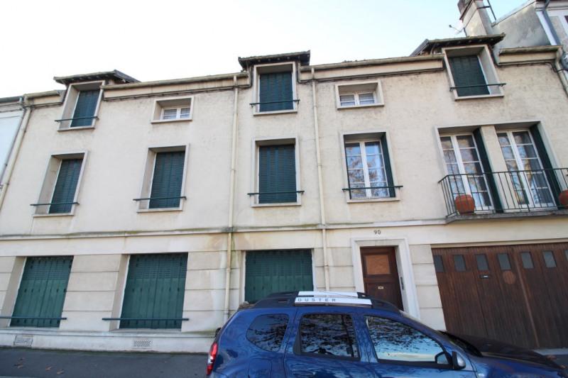 Sale house / villa Meaux 524000€ - Picture 1