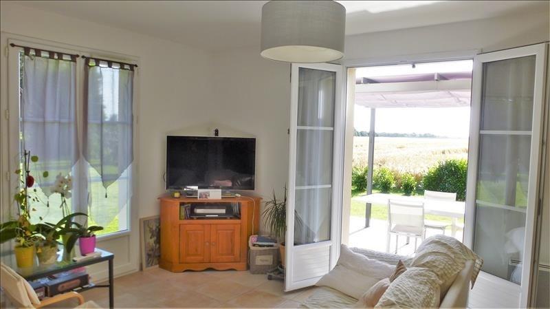 Sale house / villa Tigy 220000€ - Picture 3
