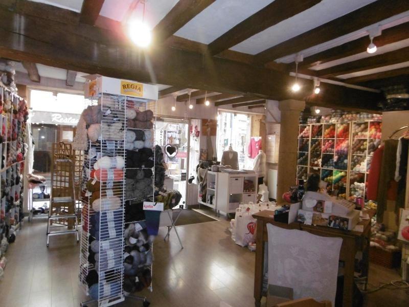 Location boutique L arbresle 807€ CC - Photo 3