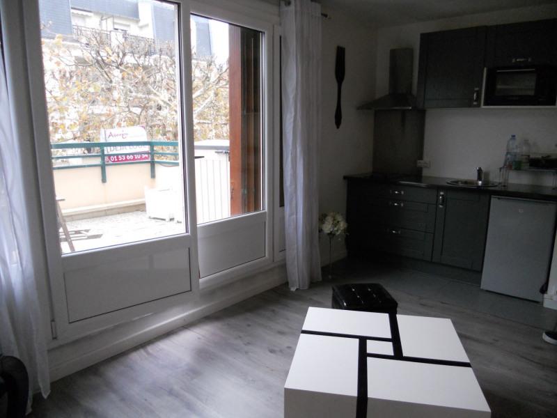 Rental apartment Le perreux sur marne 750€ CC - Picture 3
