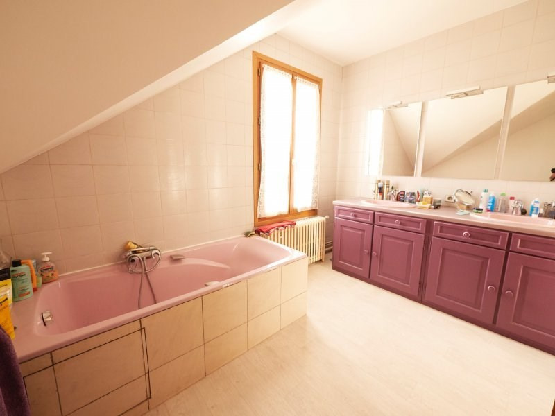 Venta  casa St leu la foret 535000€ - Fotografía 19
