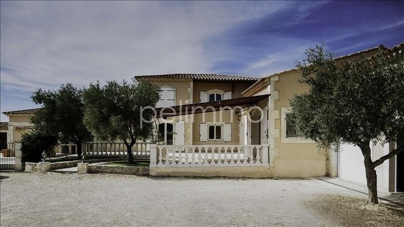 Deluxe sale house / villa Fontvieille 950000€ - Picture 2