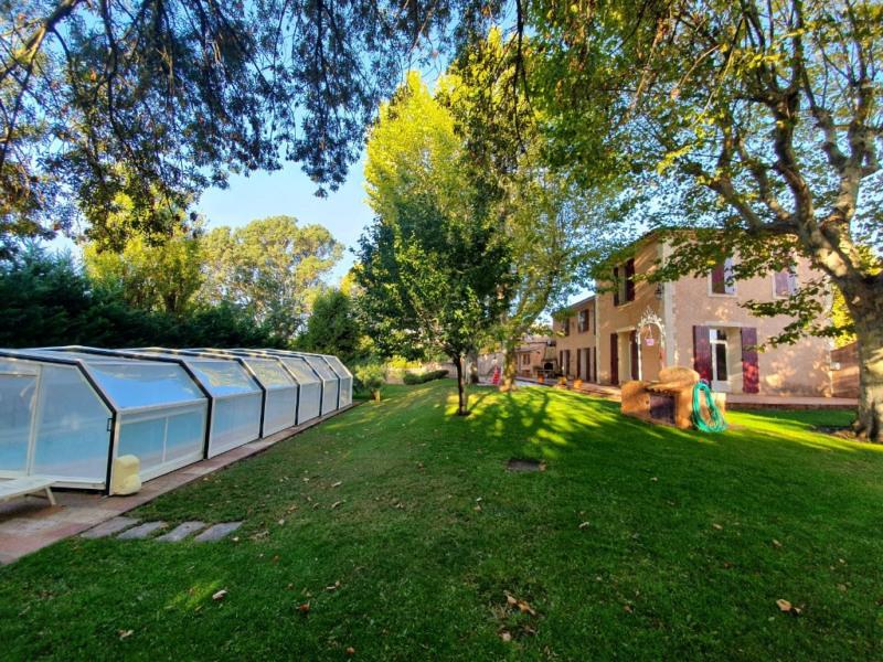 Deluxe sale house / villa Aix en provence 730000€ - Picture 2