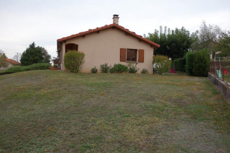 Revenda casa Treves 295000€ - Fotografia 4