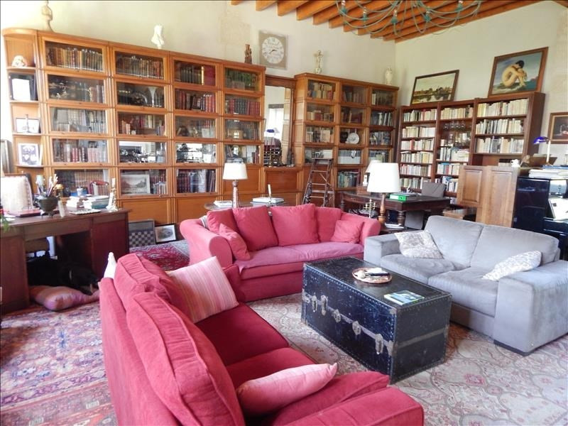 Vente maison / villa Vendome 274 000€ - Photo 5