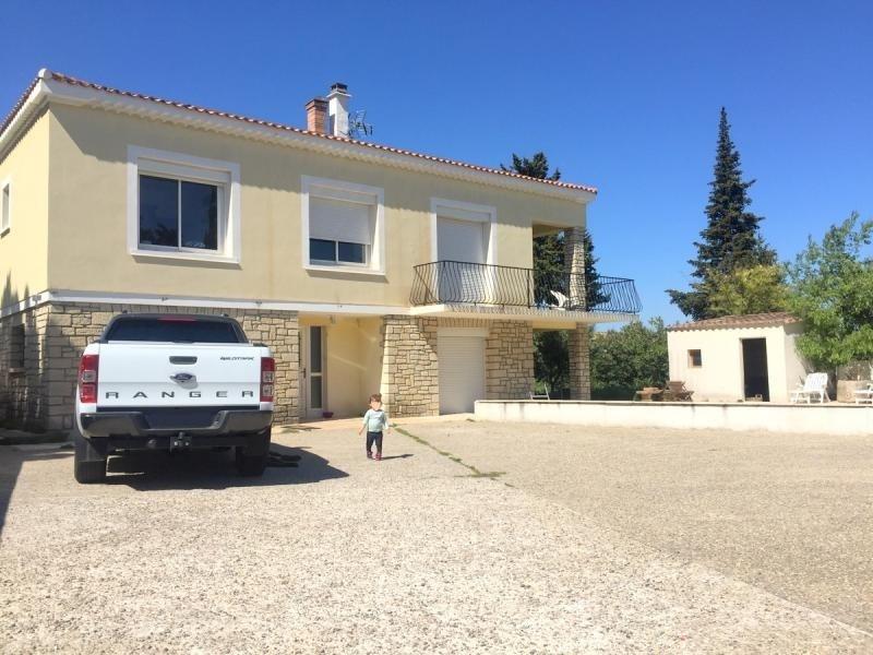Vente maison / villa Chateauneuf de gadagne 349000€ - Photo 1