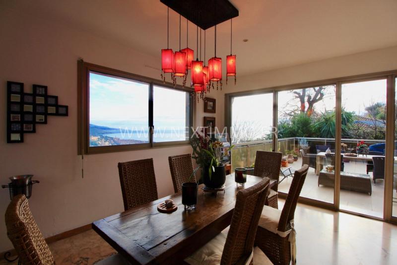Vente de prestige appartement Menton 797000€ - Photo 5