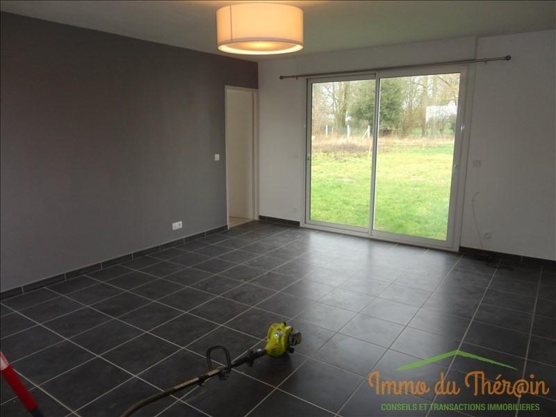 Rental house / villa Pisseleu 870€ CC - Picture 3