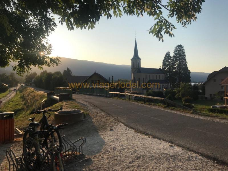 Lijfrente  huis Duingt 125000€ - Foto 16