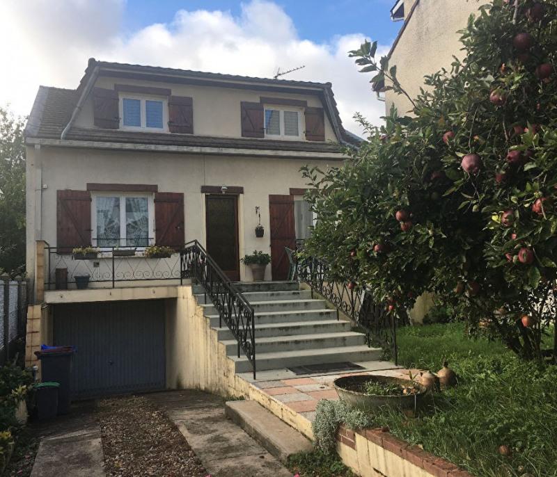 Vente maison / villa Valenton 335000€ - Photo 1