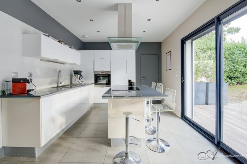 Deluxe sale house / villa Collonges au mont d'or 920000€ - Picture 4