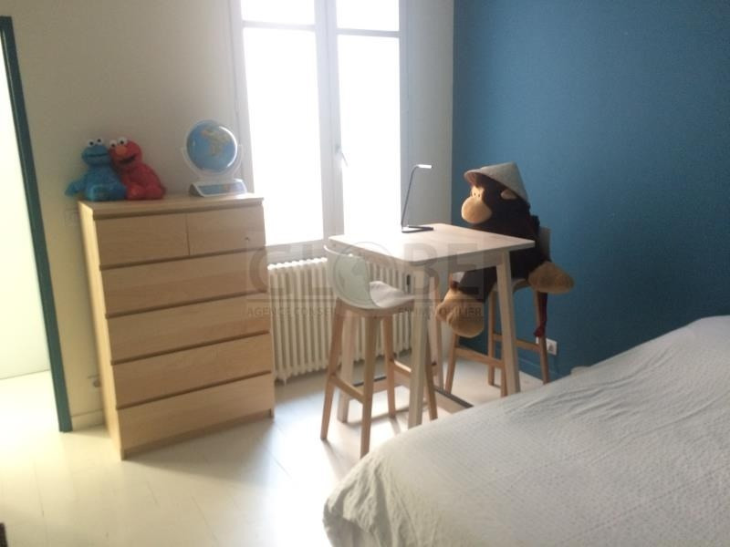 Sale apartment Biarritz 530000€ - Picture 7