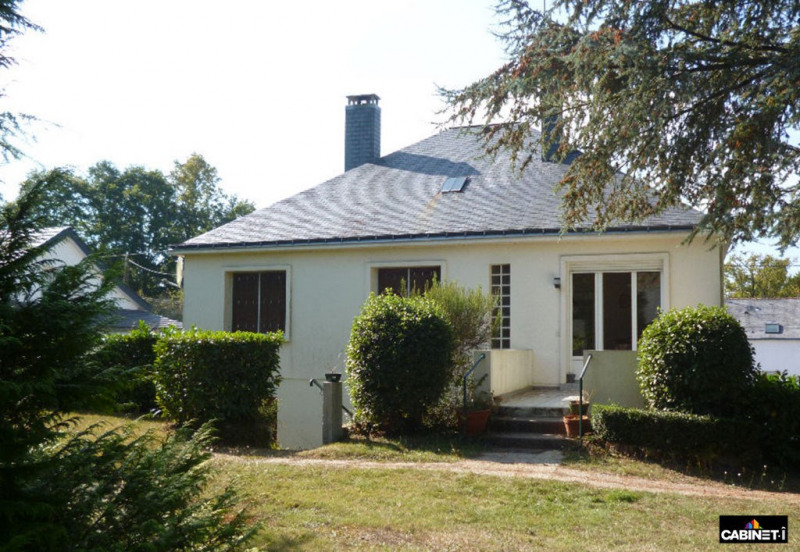 Location maison / villa Vigneux de bretagne 1200€ CC - Photo 1