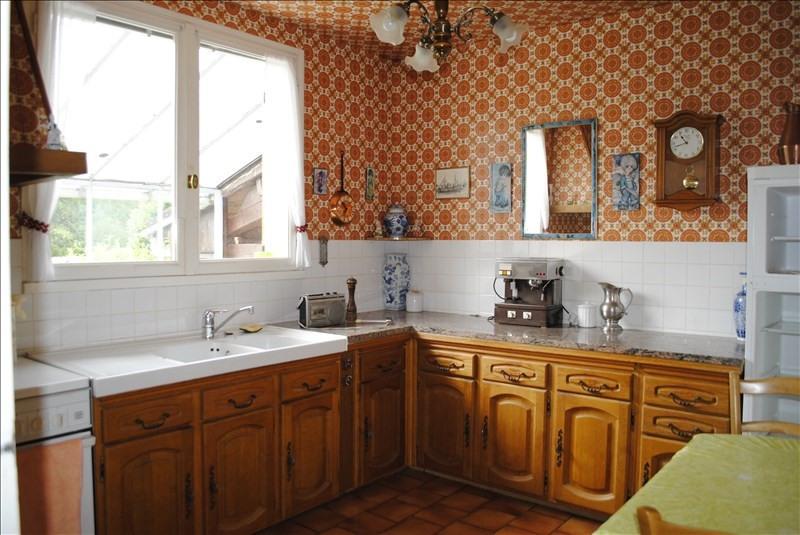 Vente maison / villa Charny 92000€ - Photo 3