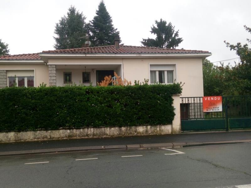 Vente maison / villa Niort 212000€ - Photo 4