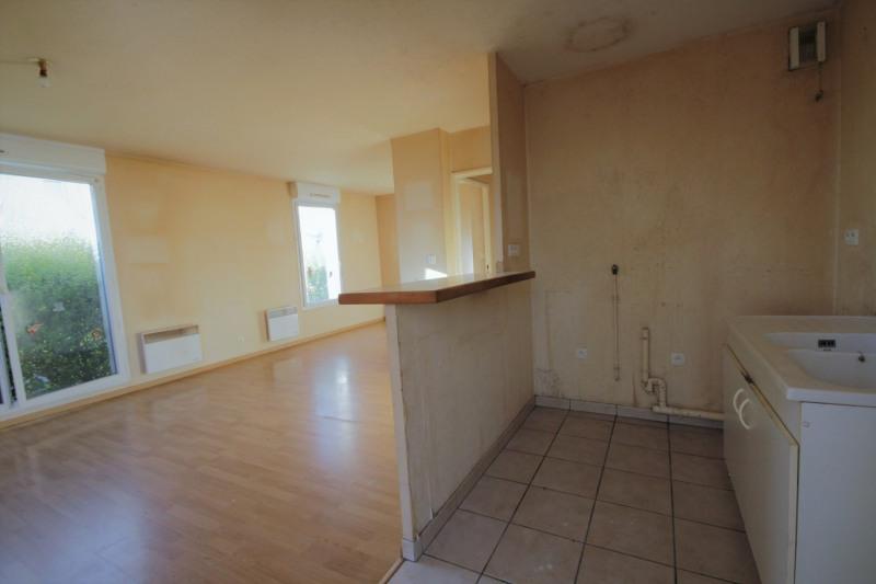 Vente appartement Tours 169000€ - Photo 6