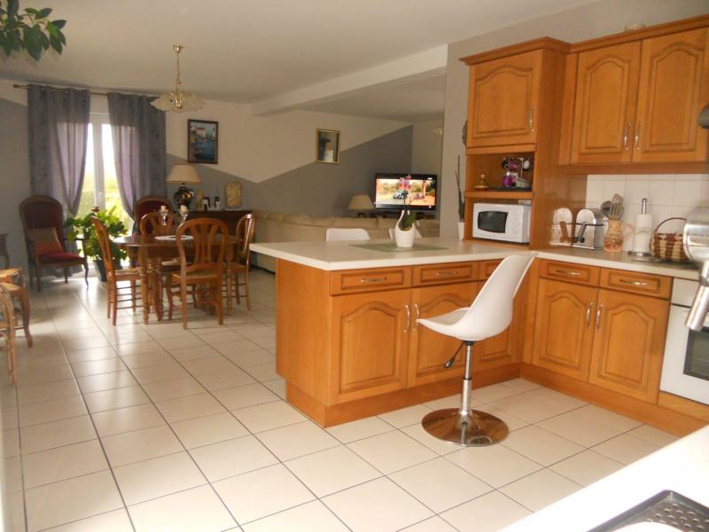 Vente maison / villa Potigny 222900€ - Photo 4